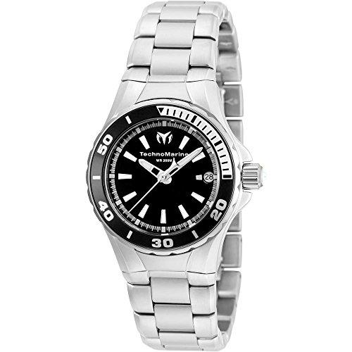 technomarine-sea-manta-femme-32mm-quartz-cadran-noir-montre-tm-215005