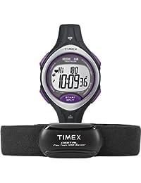 Timex Damen Armbanduhr Digital Quarz Plastik T5K723