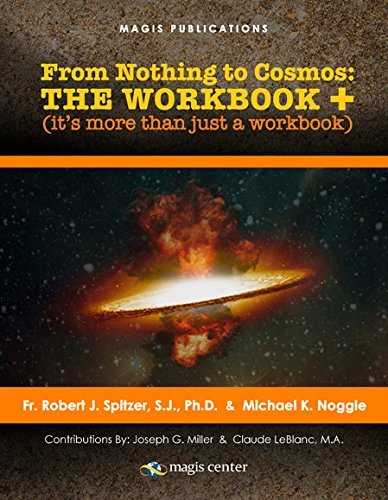 From Nothing to Cosmos by Fr. Robert Spitzer (2014-11-01)