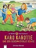 Karo Karotte und der geheimnisvolle Schatz - Christian Bieniek