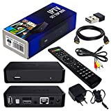 MAG 250 Original IPTV SET TOP BOX Multimedia Player Internet