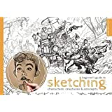 Beginner's Guide to Sketching: Characters, Creatures and Concepts