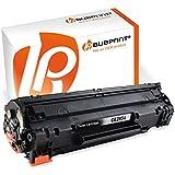Toner kompatibel für HP CE285A CE285X, schwarz, 2.100 Seiten, HP Laserjet Pro P1100