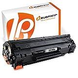 Bubprint Toner kompatibel für HP CE285A CE285X, schwarz, 2.100 Seiten, HP Laserjet Pro P1100