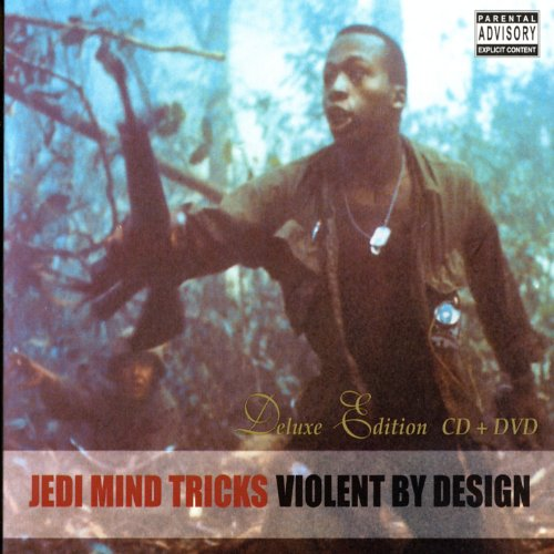 Violent By Design [Explicit]