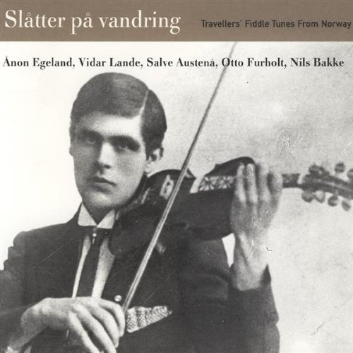 Travellers'fiddle Tunes from N [Import Anglais]