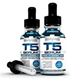 x2 T5 Fat Burners Serum XT : Maximum Strength & Fast Acting - Weight Loss