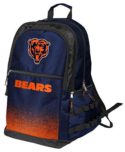 Chicago Bears Farbverlauf Elite Rucksack - Elite-basketball-tasche