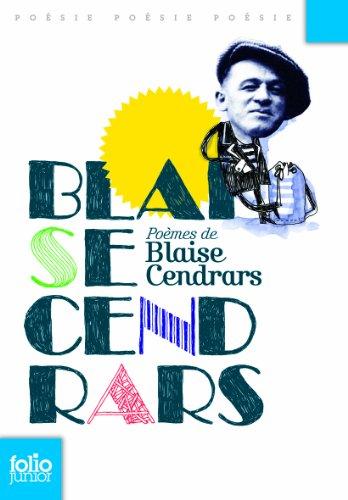 Poèmes par Blaise Cendrars