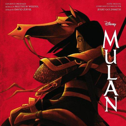 Suite De Mulan