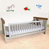 Safetots Wooden Bed Guard