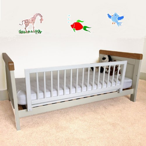 Bed Safety Rail Amazoncouk