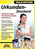 Urkunden-Druckerei