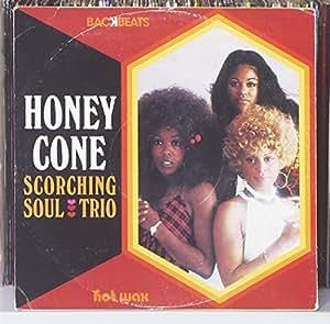Backbeats Artists Series - Honey Cone