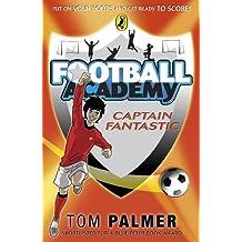 Football Academy: Captain Fantastic