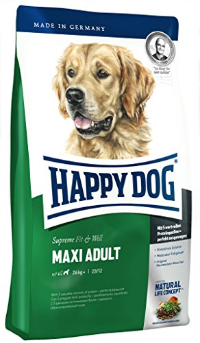 Happy Dog 2 x 15 kg Supreme Fit & Well Maxi Adult