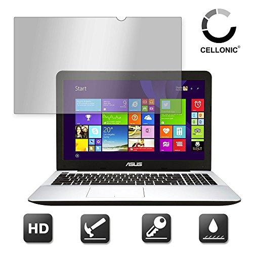 """Displayschutzfolie für 15.6"""" Notebook Displays (Blickschutz Ø-39,6cm) Laptop Privacy Filter"""