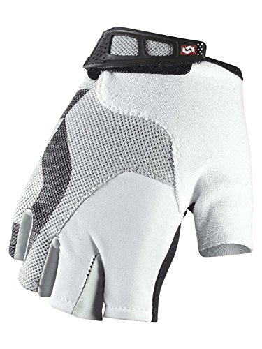 scott-essential-sf-bicycle-glove-white-white-xxl