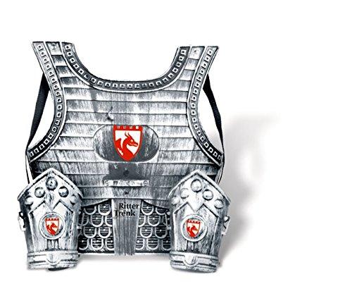 Ritter Trenk (Kind Brustpanzer Kostüm)