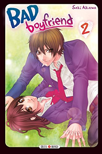 Bad Boyfriend T02 par Saki Aikawa