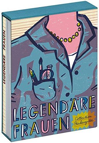 Legendäre Frauen: Ein Fragespiel