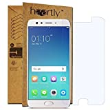 Shine Oppo F3 Plus / Oppo R9S Tempered Glass Protective 2.5D 0.3mm Pro 9H Hardness Toughened Screen Protector