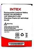 #5: Adquid 3000mah Mobile Battery for Intex Aqua Ace