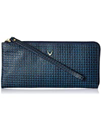 Isle Coco by Hidesign Women's Clutch (Blue)