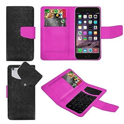 Alcatel Ot 997d - Alcatel OT - 997D Noir ET Violet