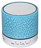 Android Mini Altavoz Bluetooth Wireless USB Música barra de sonido del subwoofer con micrófono (TF...