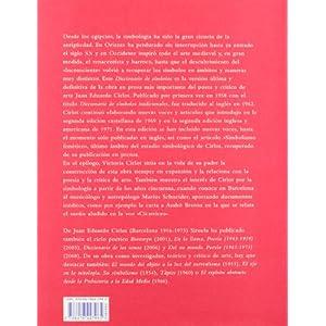 Diccionario De Símbolos (El Árbol del Paraíso)