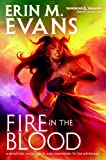 Fire in the Blood (Dungeons & Dragons: Forgotten Realms)