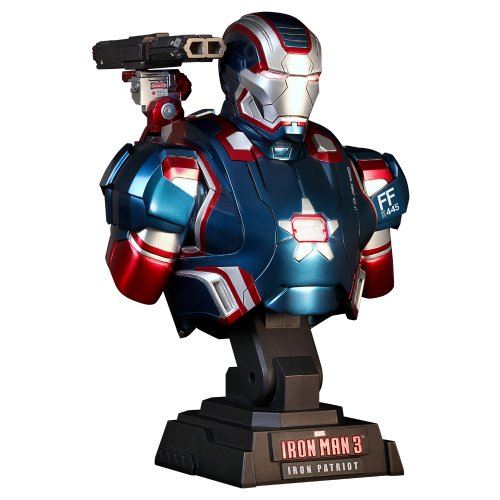 Hot Toys - Figura Iron man (SS902022)
