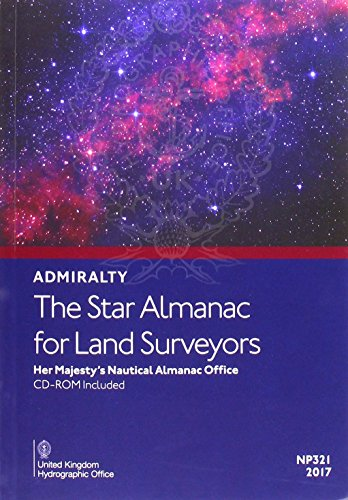the-star-almanac-for-land-surveyors-2017