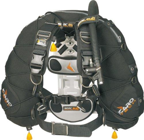 Seac gilet stabilisateur New Icaro Tech XL/XXL