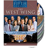 West Wing: Complete Fifth Season