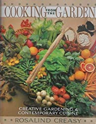 Cooking from the Garden by Rosalind Creasy (1992-03-17)