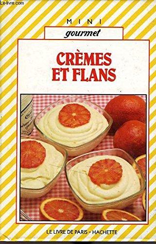 CREMES ET FLANS Mini-flan