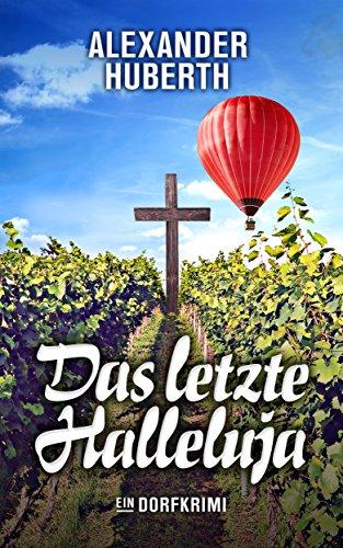 Das letzte Halleluja: Ein Dorfkrimi (Ein Fall für Leo und Samson 2) - Toe Kurze