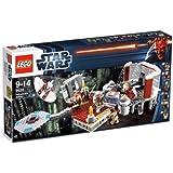 LEGO Star Wars - Palpatine's Arrest (9526)