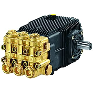 AR North America XW3025N 3600 PSI/7.92 GPM Annovi Reverberi Solid Shaft Pump