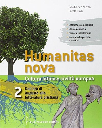 Humanitas nova. Testo latino a fronte: 2