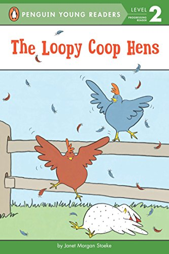 Preisvergleich Produktbild The Loopy Coop Hens (Penguin Young Readers,  L2)