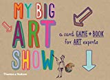 My big art show a card game : Collect paintings to win
