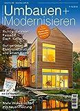 Umbauen & Modernisieren [Jahresabo]