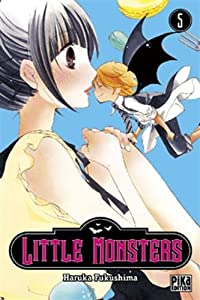 Little Monsters Edition simple Tome 5
