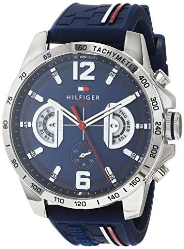 748271519ac7 reloj tommy hilfiger hombre - Relojes Watch