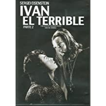 IVAN EL TERRIBLE PARTE 2