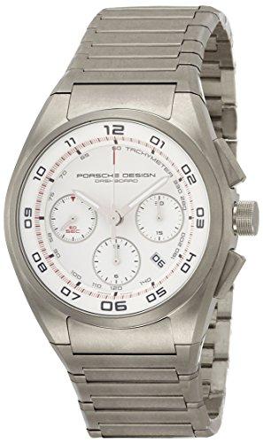 Porsche Herren-Armbanduhr 6620.11.66.0268