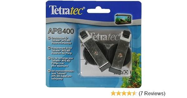 Fish & Aquariums Cheap Price Tetratec Spares Kit Aps 400 Pumps (water)